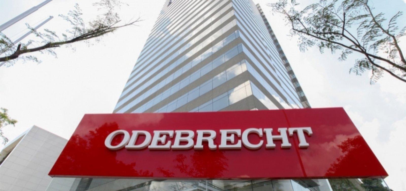 [Caixa pede falência da Odebrecht, segundo Reuters]