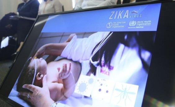 [Mulheres e crianças infectadas por Zika desenvolvem imunidade]