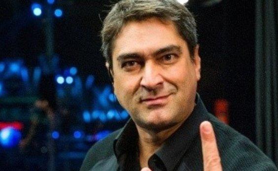 [Zeca Camargo é cotado para deixar Globo e comandar 'Domingo Espetacular' na Record]