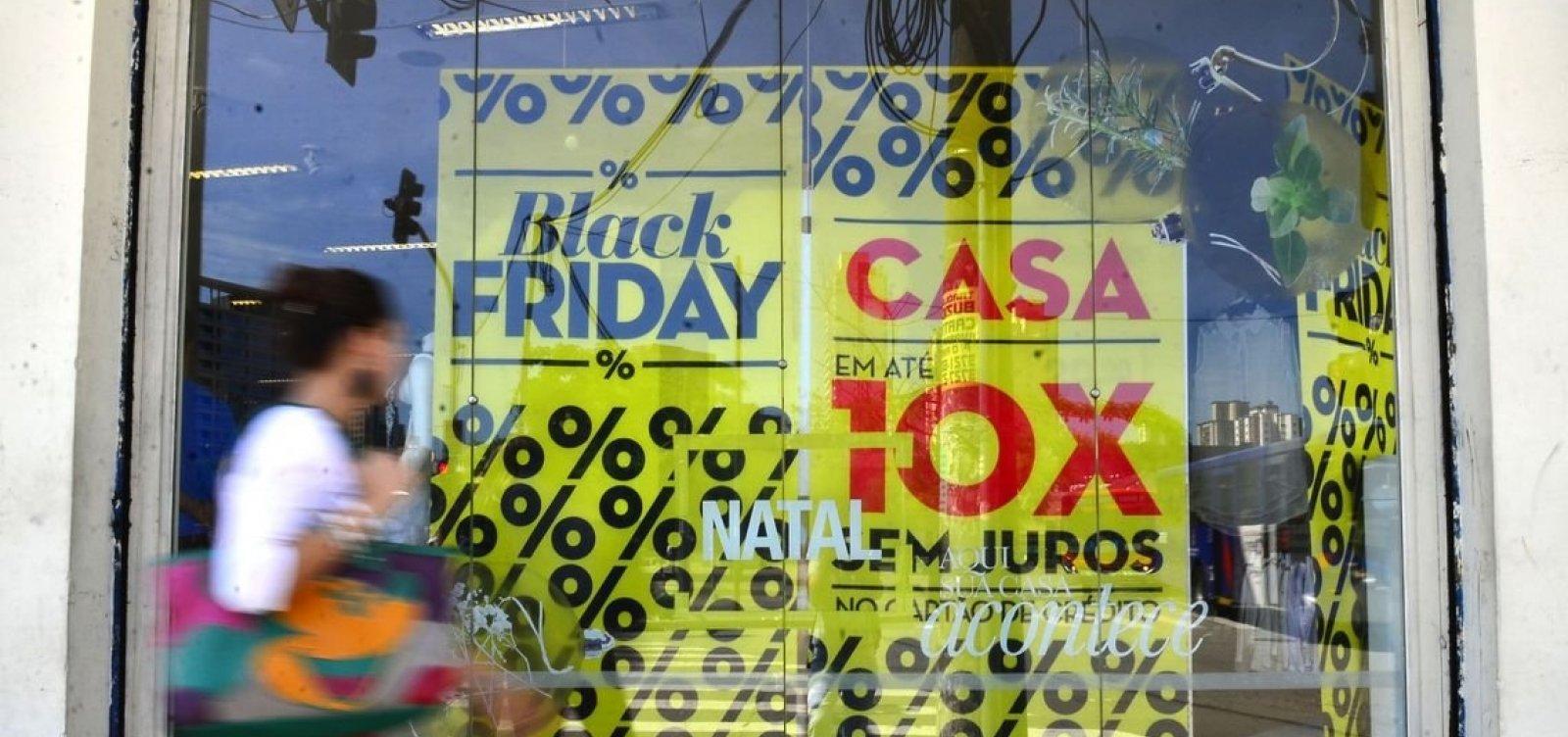 [Intenção de compras na Black Friday cresce 58%, diz Google]