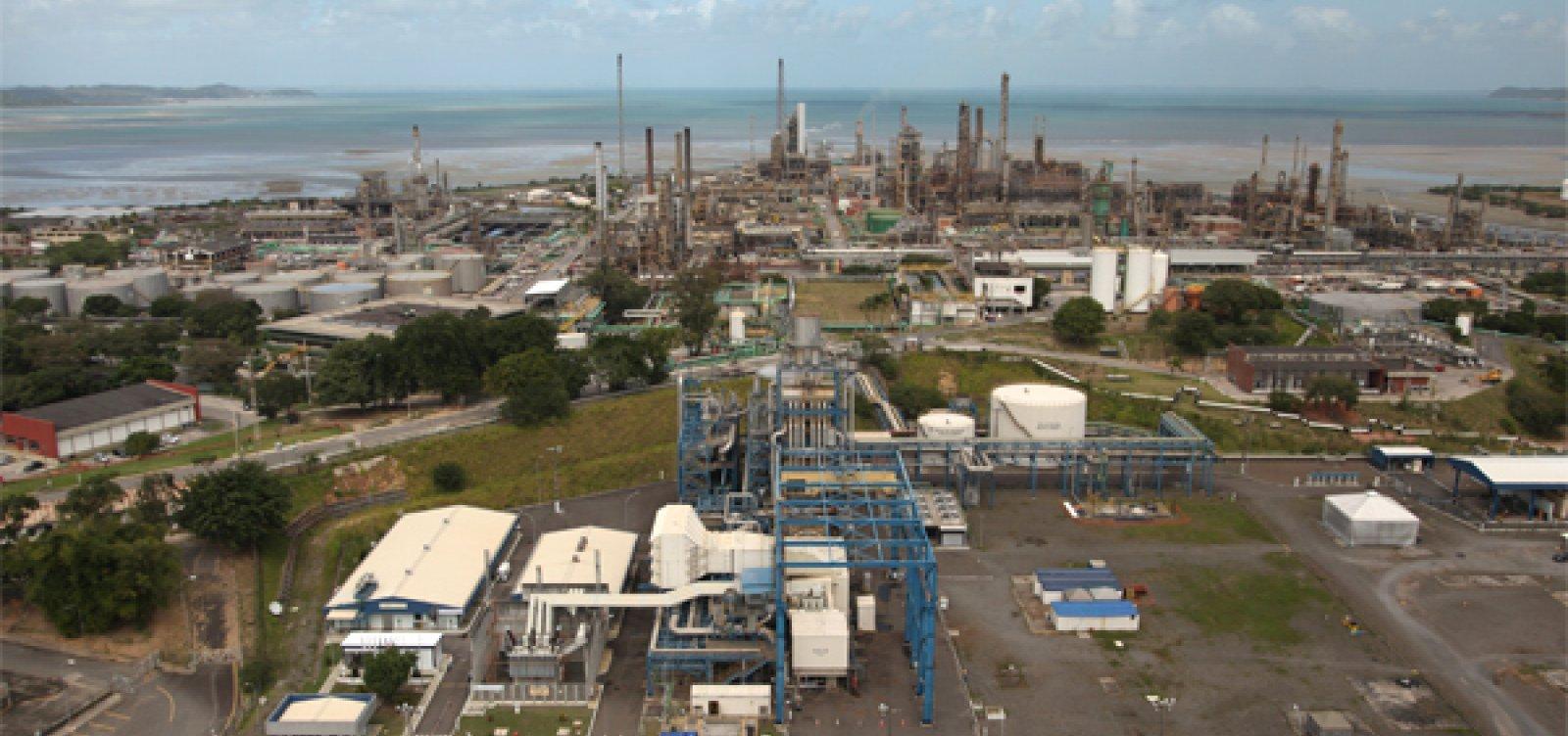 [Petrobras altera nomes de usinas que homenageavam personalidades de esquerda]