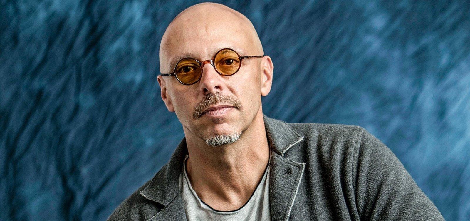 [José Padilha entrevista Fernando Haddad para filme sobre a Lava Jato]