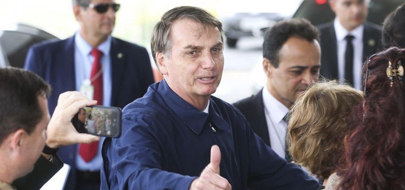 ['Até 31 de dezembro de 2026, eu assino', diz Bolsonaro sobre prêmio a Chico Buarque]