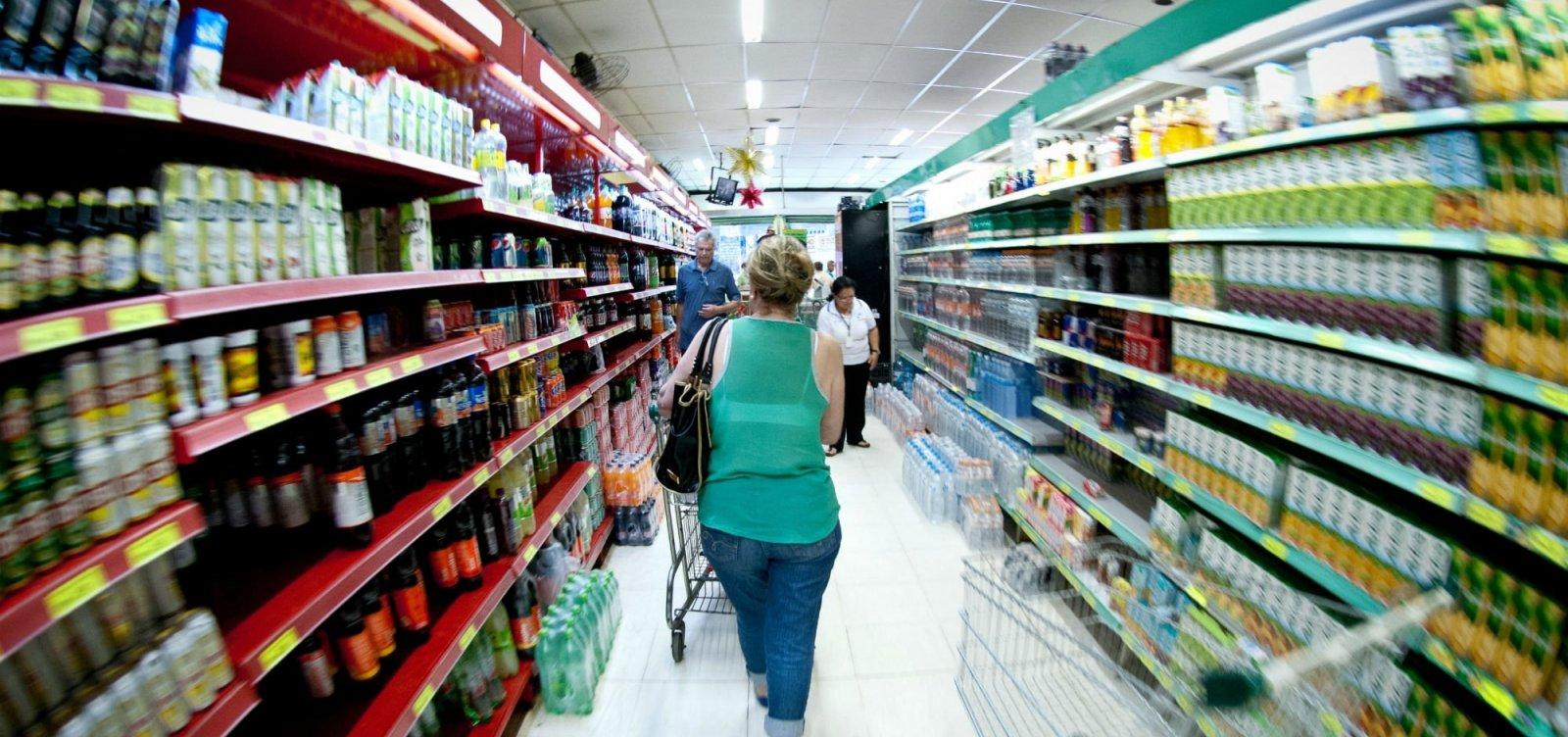 [ IPCA aponta deflação de 0,04% em setembro ]