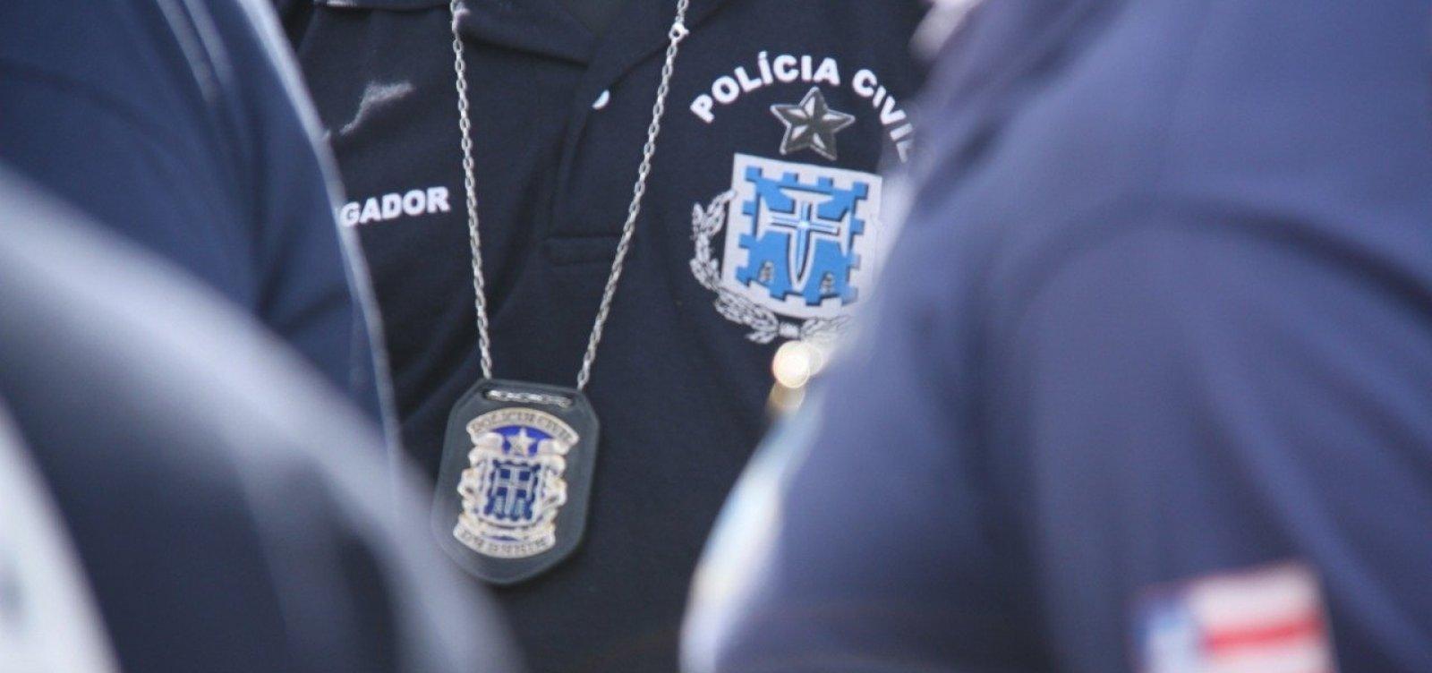 [Polícia apura suposta ligação de ataques com grupo que convocou greve da PM]
