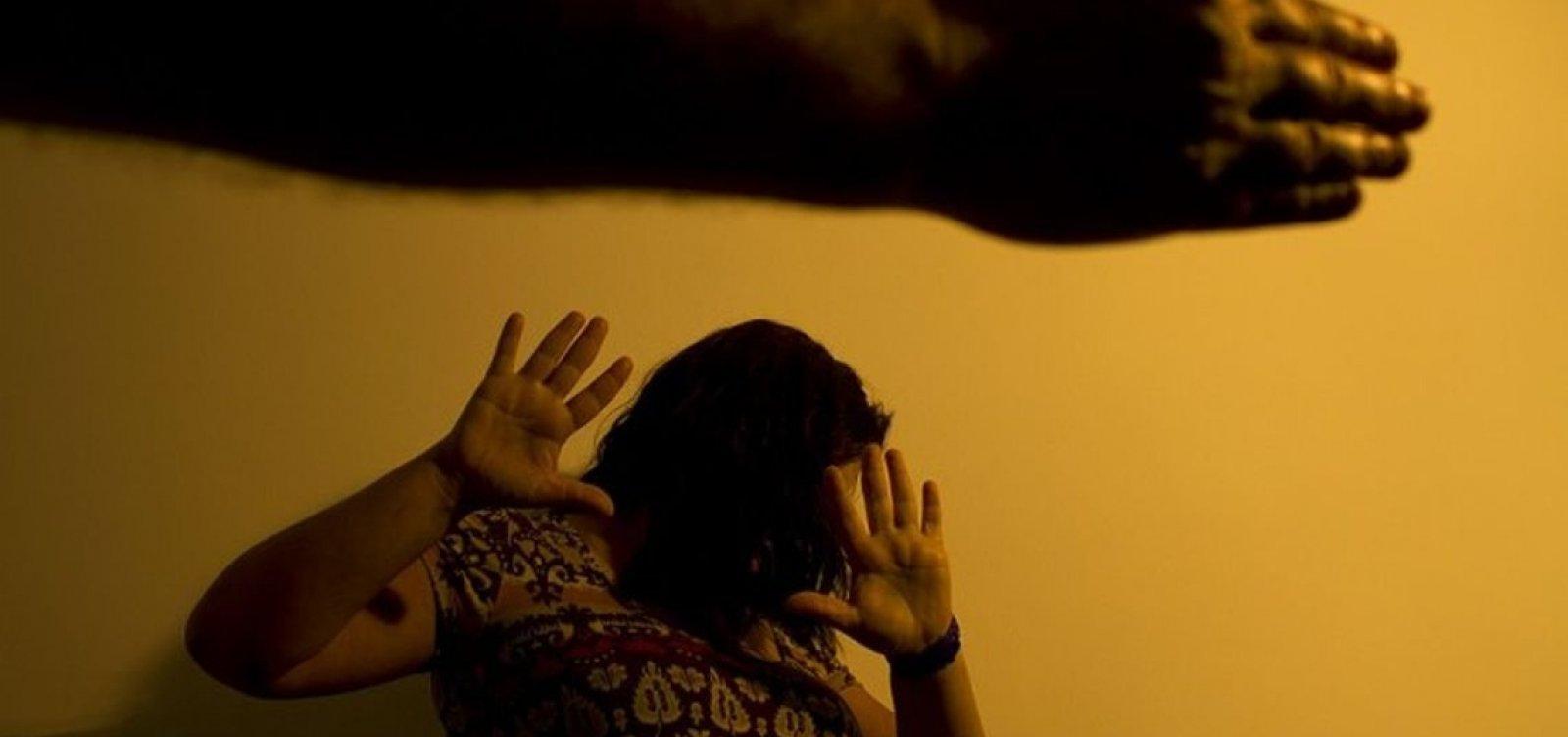[Mulheres vítimas de violência passam a ter prioridade na matrícula dos filhos]