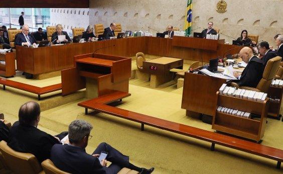 [STF mantém repasse de25% dos royalties do petróleo a municípios]