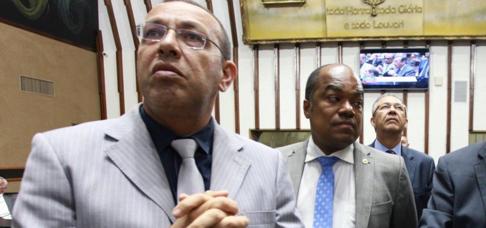 [TJ-BA aceita denúncia do MP-BA contra Prisco por falsidade ideológica]