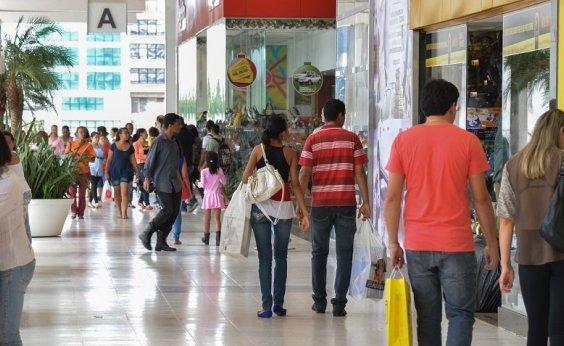 [Lojas e shoppings ficarão fechados no Dia das Crianças em Salvador]