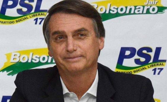 [Em resposta a Bolsonaro, PSL pede auditoria em contas presidenciais]