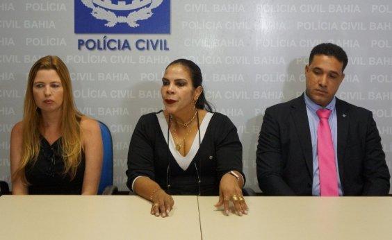 [Homem diz ter cometido 13 estupros em Salvador e RMS ]