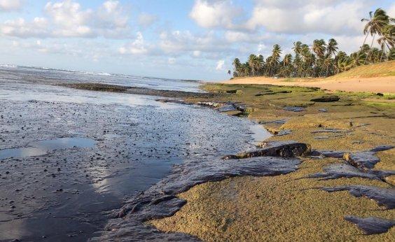 [Ibama nega que mancha de 21 km² se aproxime à costa da Bahia]