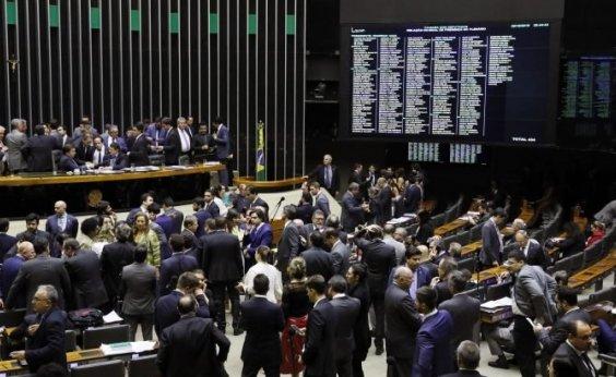 [Câmara dos Deputados poderá votar ampliação do porte e posse de armas]