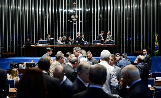 [Senado entra em semana decisiva para a reforma da Previdência]