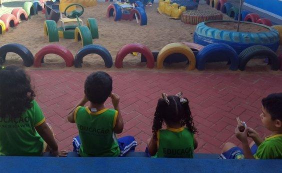 [Infância refugiada: 10 mil crianças venezuelanas já entraram no Brasil]