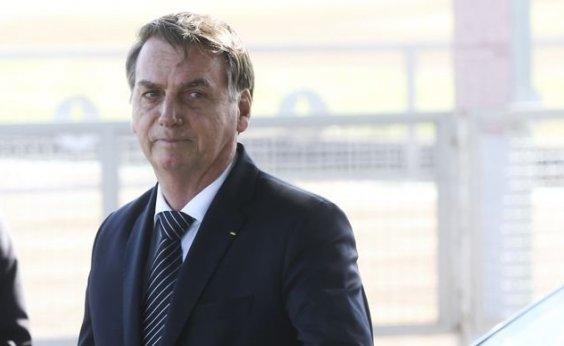 [Bolsonaro defende abrir 'caixa-preta' do PSL e reafirma que pode deixar partido]