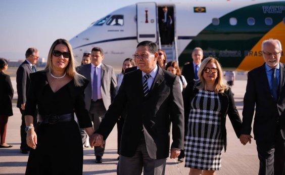[MP pede fiscalização de gastos de autoridades em viagem para canonização de Irmã Dulce]