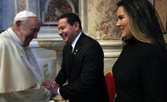 [Diárias para canonização de Irmã Dulce devem custar ao menos R$ 186,9 mil]