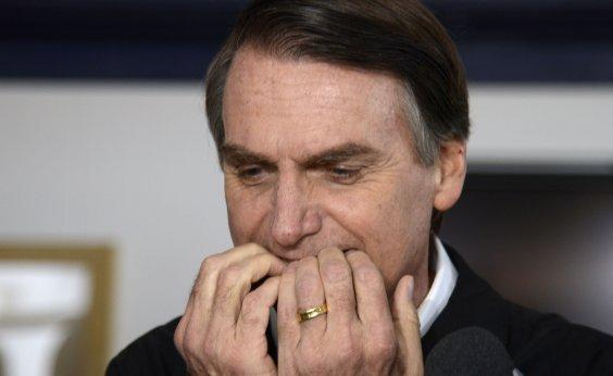 [PSL deve expulsar ao menos três deputados ligados a Bolsonaro]