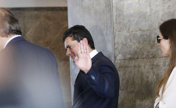 [Gilmar Mendes quer retomar julgamento da suspeição de Moro no caso do triplex]