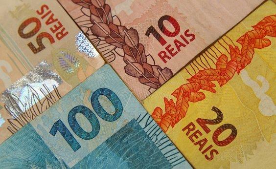 [Mercado financeiro reduz estimativa de inflação para 3,28% em 2019]