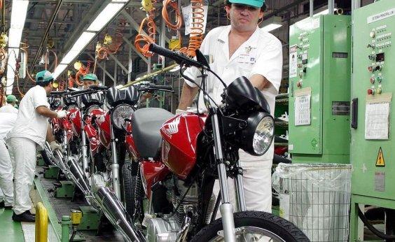 [Atividade econômica cresce 0,07% em agosto no Brasil]