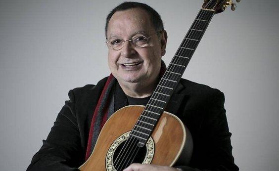[Walter Franco sofre AVC e está internado em São Paulo]