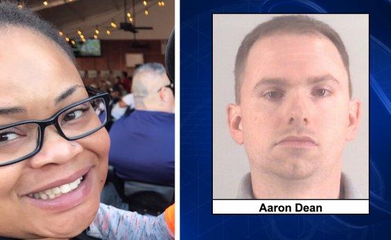 [Mulher negra é morta por policial dentro da própria casa nos EUA]