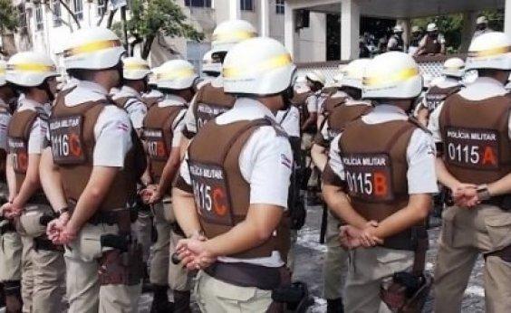 [Corregedoria da PM instaura inquérito para investigar policiais por ataques a ônibus]