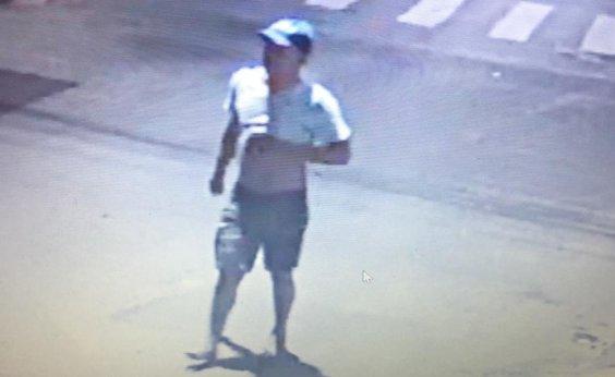 [Morador tem prejuízo de R$ 20 mil após furto em apartamento no bairro de Brotas]