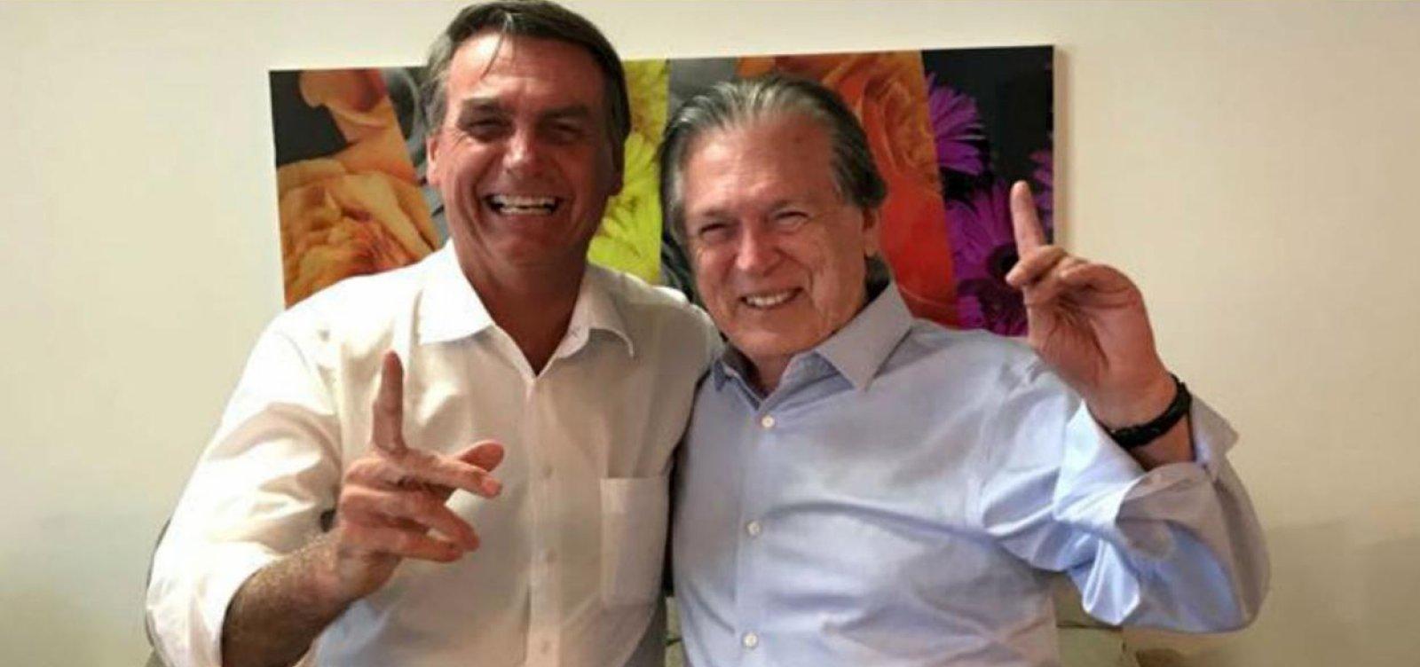 [PSL pede entendimento de Bolsonaro com o partido]