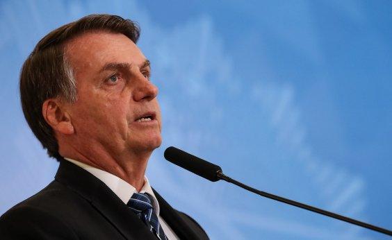 [MPF afirma que decreto das armas de Bolsonaro facilita desvio para as milícias]