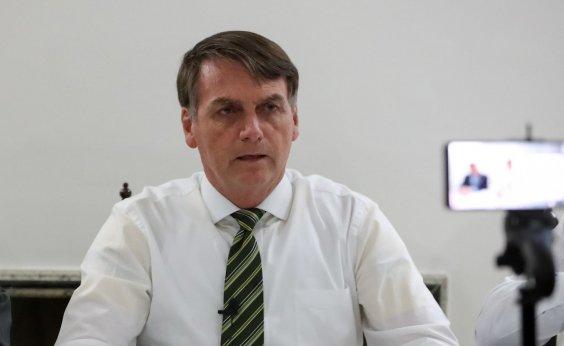 [Bolsonaro reduz representantes da sociedade civil no Conselho do Fundo Florestal]