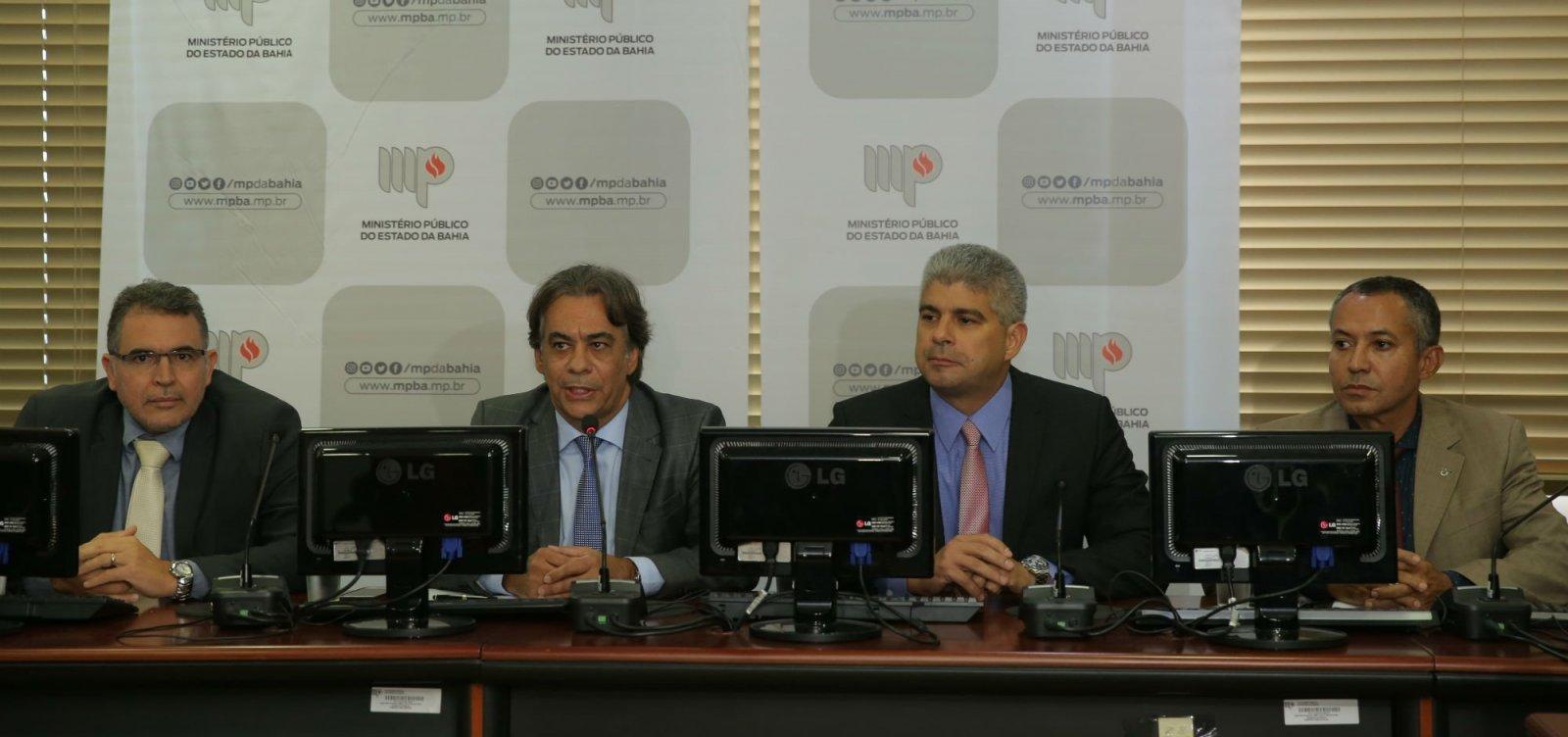 [Aspra pode estar envolvida em ataques ocorridos após anúncio de greve da PM, diz secretário]