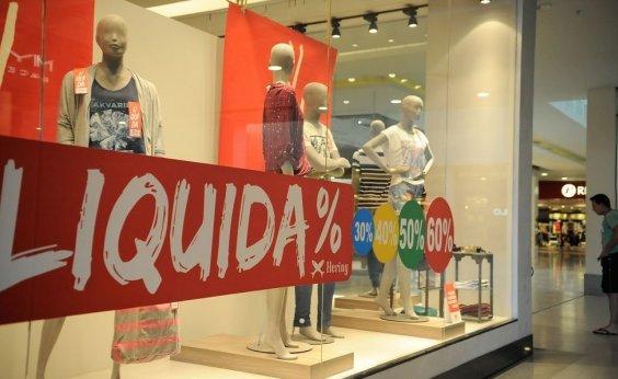 [Patrões e empregados divergem sobre feriado dos Comerciários em Salvador]