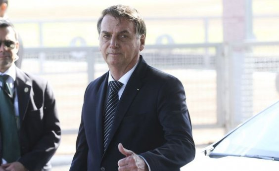 [Em áudio atribuído a Bolsonaro, presidente articula derrubada de líder do PSL]