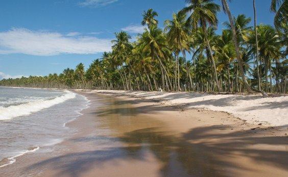 [Boipeba: 20% da ilha pode ser entregue à iniciativa privada]