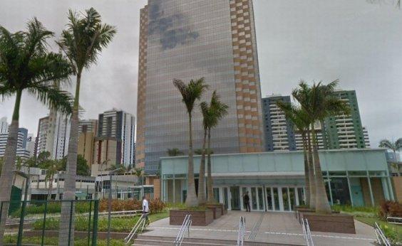 [Liminar mantém operação da Petrobras na Bahia]