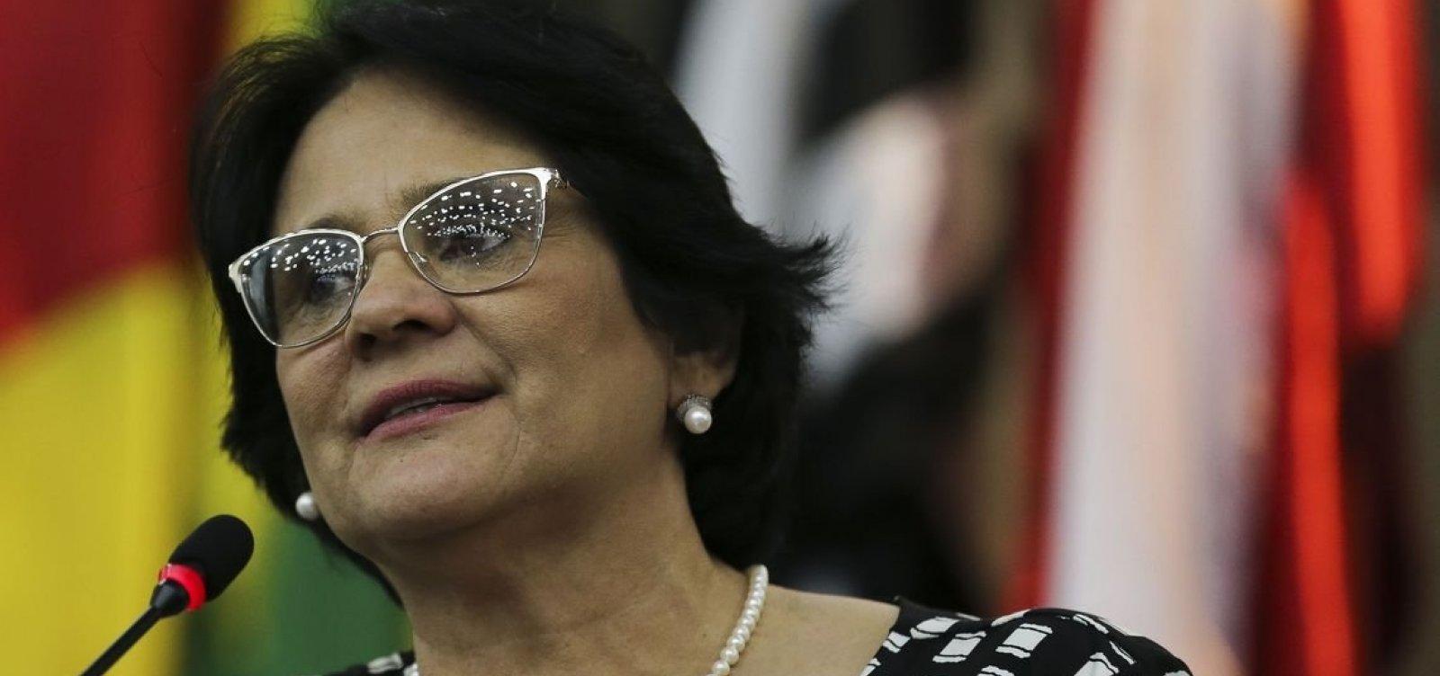 [Brasil pode perder vaga em conselho de direitos humanos da ONU]