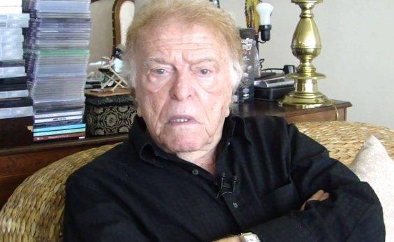 [Morre Maurício Sherman, ex-diretor da TV Globo]
