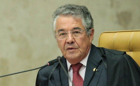 [Marco Aurélio diz que 'ladainha' de colegas pode esticar julgamento sobre 2ª instância no STF]