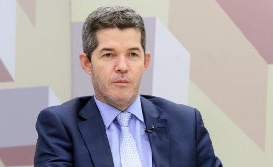 [Delegado Waldir é mantido na liderança do PSL na Câmara]