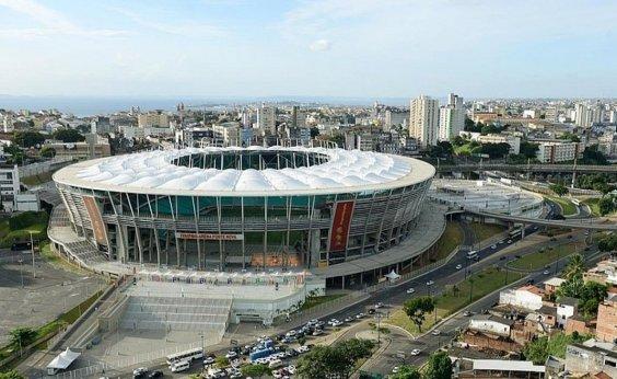 [Prefeitura monta operação especial de transporte para celebração à Santa Dulce na Arena]