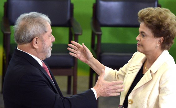 [MPF pede a absolvição de Lula e Dilma no caso do 'quadrilhão do PT']