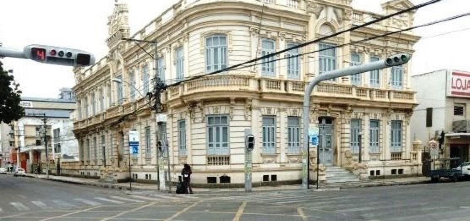 [TCM determina que prefeitura de Feira republique edital sobre limpeza pública]