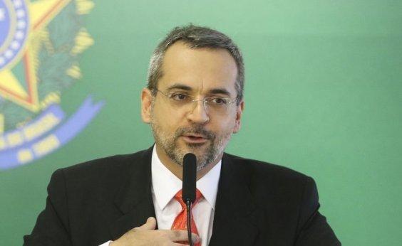 [MEC anuncia liberação de todo orçamento bloqueado de universidades]