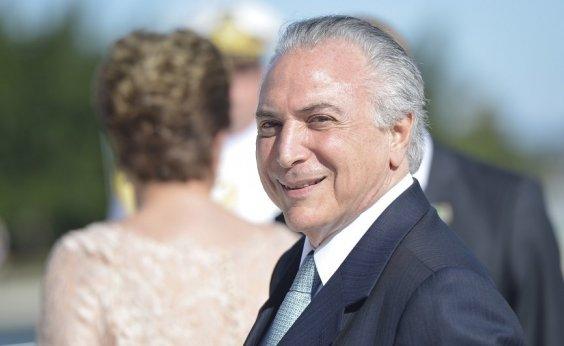 [Às vésperas do impeachment de Dilma, Lava Jato rejeitou delação que prenderia Temer]