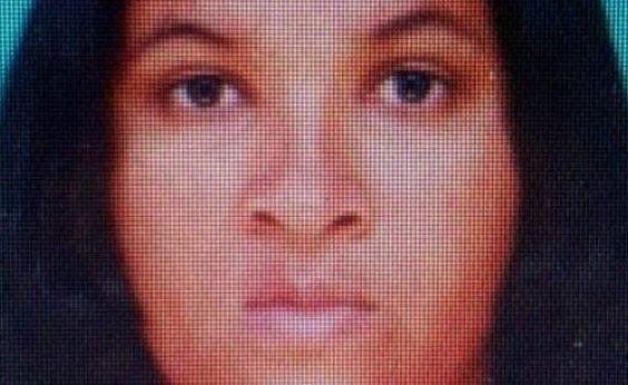 [Mulher é presa na BA após tentar fugir da polícia quando juiz redigia sua sentença de 77 anos de prisão]