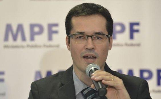[Justiça suspende processo do CNMP contra Deltan Dallagnol]