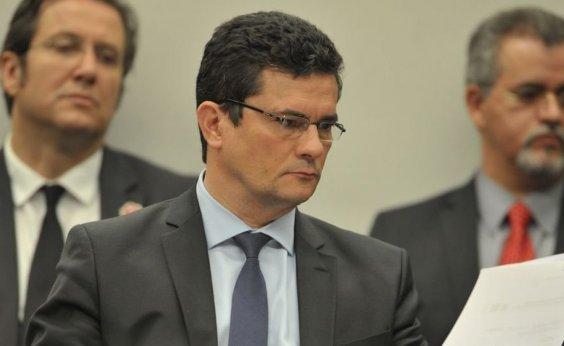 [Vaza-Jato: Ainda juiz, Moro teria ordenado ações da PF na Lava Jato]